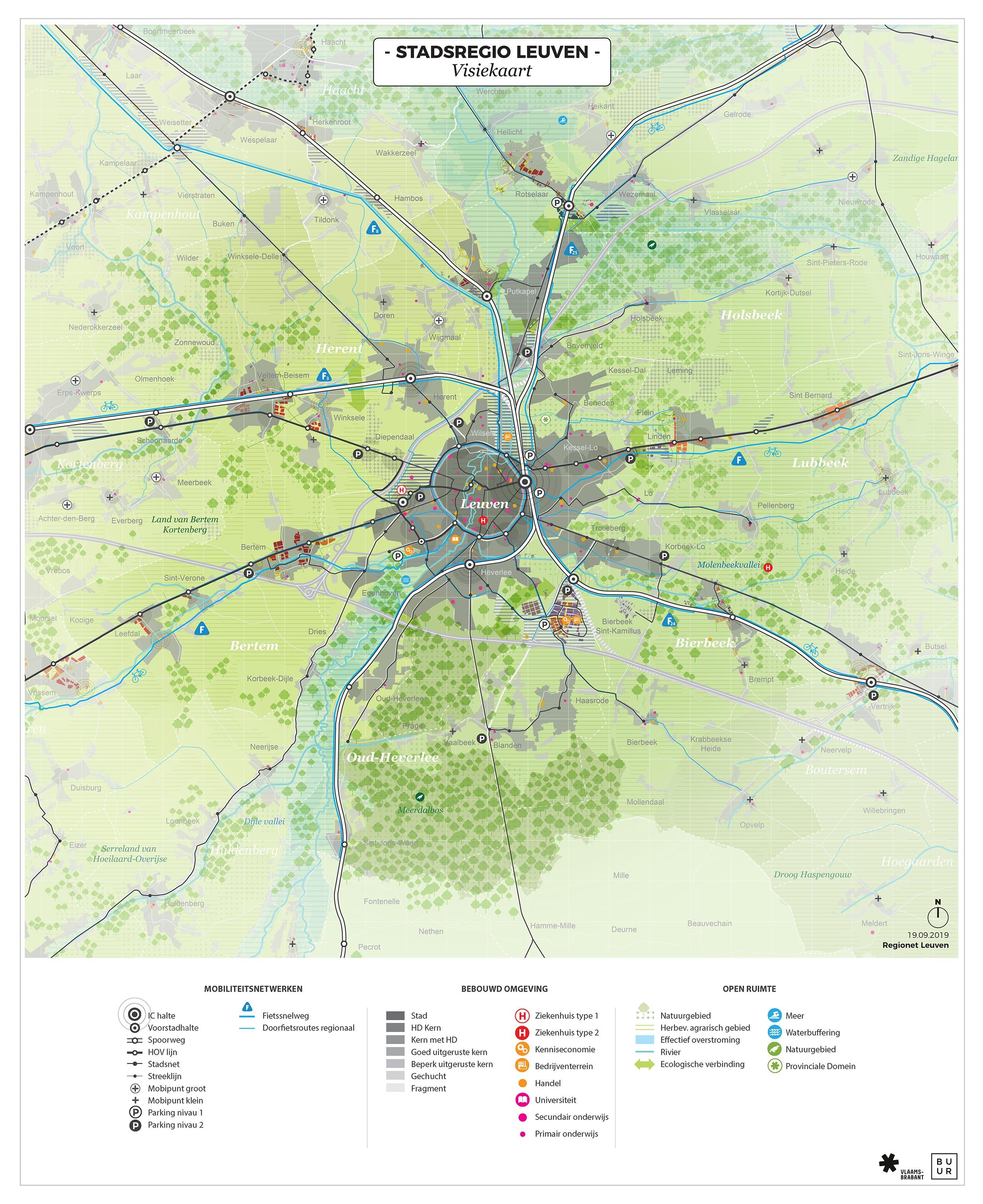 20190919-Visiekaart-Stadsregio-Leuven